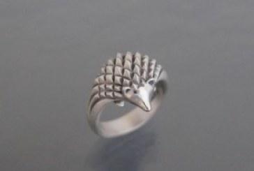 انگشتر و جواهرات زیبا به شکل حیوانات +عکس