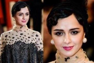 مدل لباس بازیگران ایرانی که در جشنواره های بین المللی شرکت کردند!!!