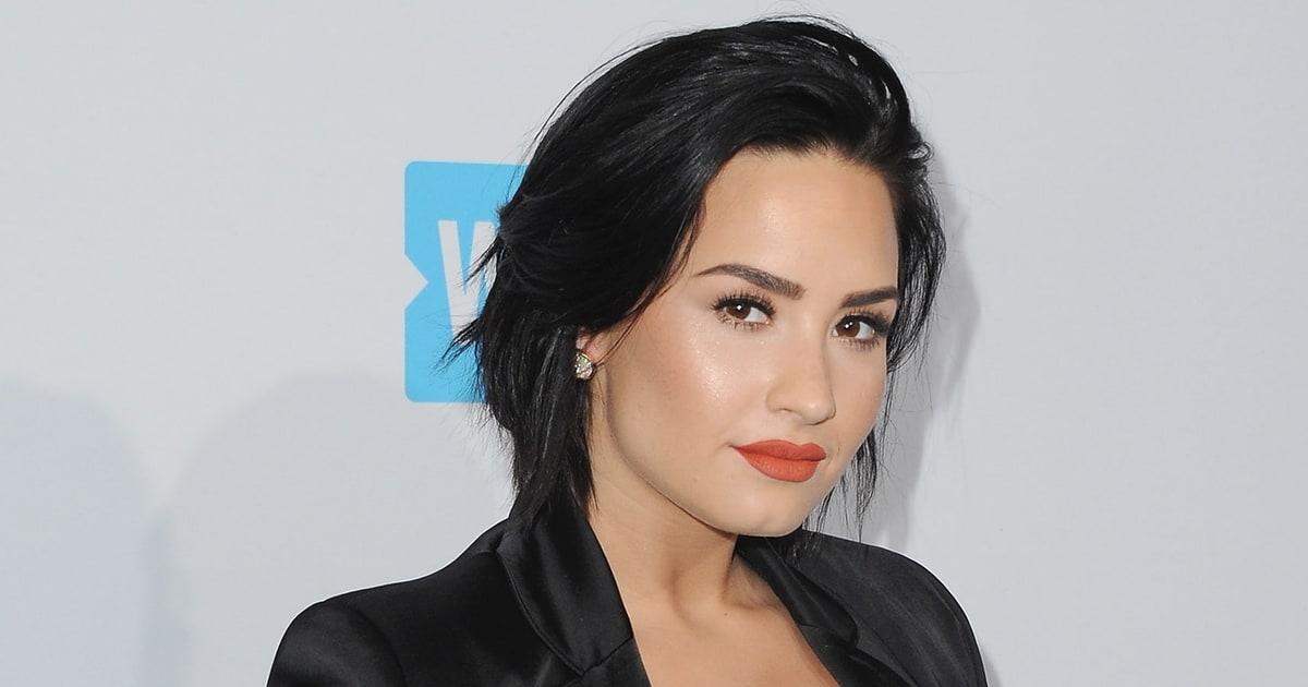 جمی دِمی لِواتو Demi Lovato