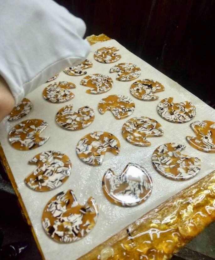گوشواره ها و جواهرات لاک پشتی جدید از برند ماچته (1)