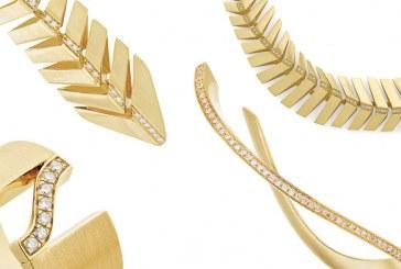 کالکشن جدید جواهرات طلا برند HStern