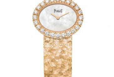 برند Piaget از کلکسیون جدید ساعت های ۲۰۱۸ زنانه ی خود رونمایی میکند