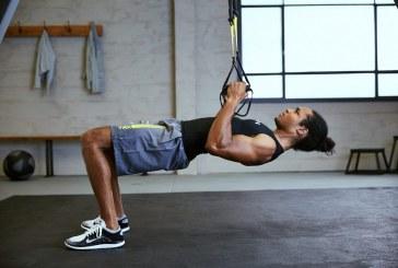 کاهش وزن با ورزش TRX – آشنایی با فواید TRX