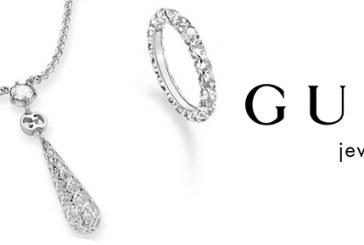 برند Gucci خط تولید جواهرات خود را ارتقا می دهد