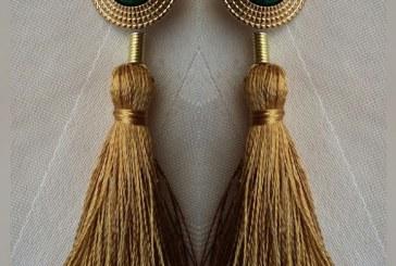گوشواره های زیبا و جدید ریش ریش در سال ۲۰۱۸ در اوج محبوبیت
