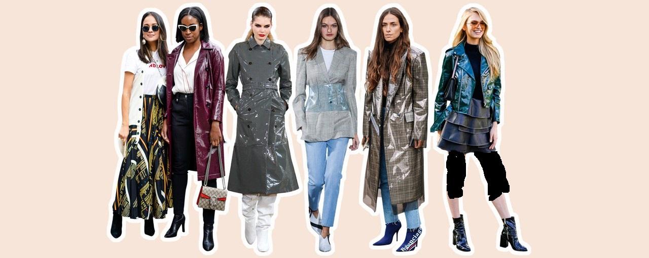 نمونه مدل لباس های 2018