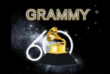 تصاویر مراسم Grammy سال ۲۰۱۸ و بررسی ستارگانی که می درخشیدند