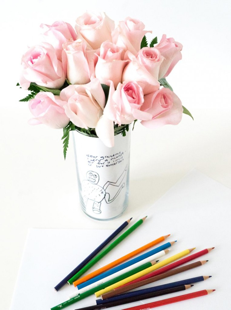 معرفی 3 ترفند ساده برای زیباتر کردن گل های روز ولنتاین