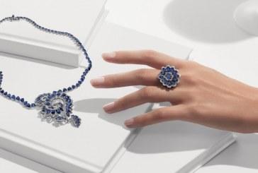 زیورآلات جدید مجموعه ی جواهرات قیمتی Chopard