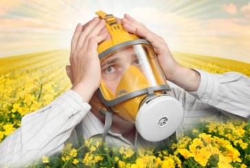 راه های درمان آلرژی فصلی با ارتقا سیستم ایمنی بدن در فصل بهار
