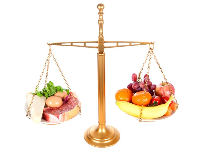 6 راه ساده برای ارتقا رژیم غذایی