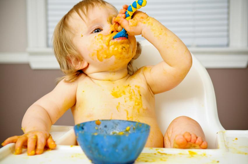۴ روش برای ایجاد عادات غذایی سالم در کودکان