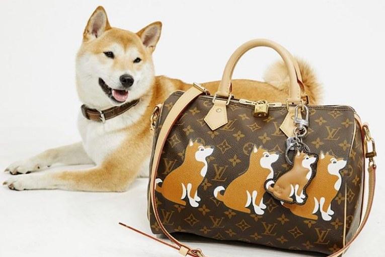 برند Louis Vuitton آویز کیفی جدید برای محصولات خود را معرفی کرد