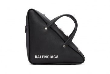 برند بالنسیاگا Balenciaga  از جدید ترین کیف ها و لوازم جانبی خود رونمایی کرد