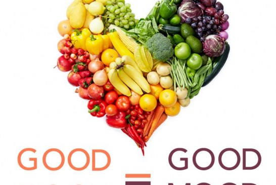 غذایی که در طول روز می خورید می تواند بر روی احساسات شما تاثیر بگذارد
