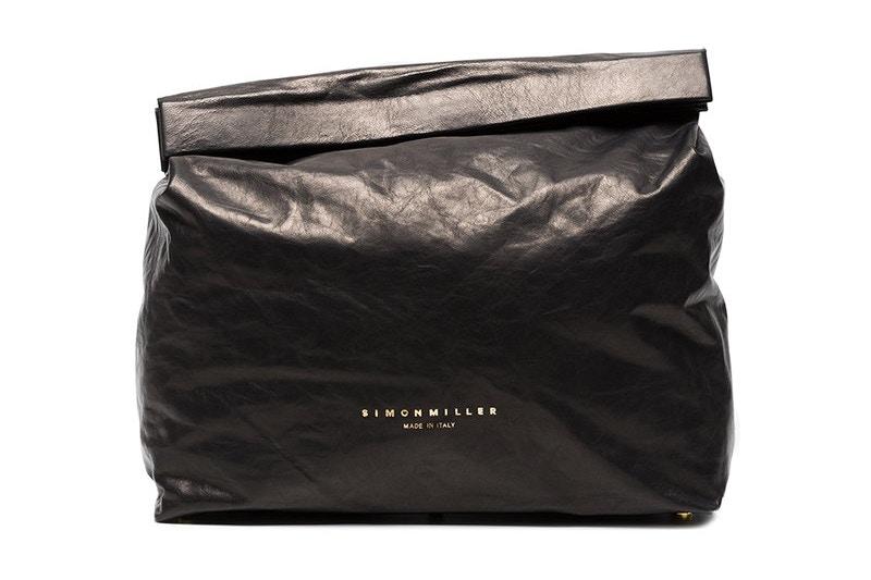 معرفی مدل جدیدی از کیف های کلاچ برند Simon Miller