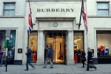 چرا برند Burberry هرساله محصولات خود با ارزش تقریبی ۲۸ میلیون پوند را از بین می برد؟