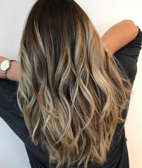 10-layered-bronde-balayage-long-hair