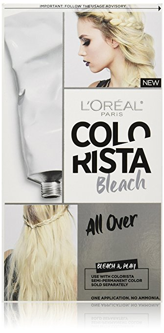 L'Oréal Paris Colorista Ombré Bleach