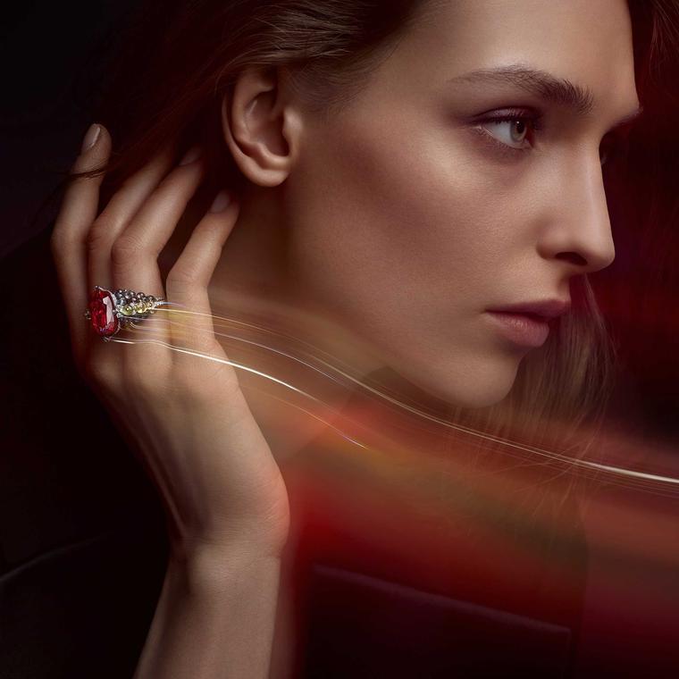 معرفی جدیدترین کلکسیون Cartier: محبوبیت و موفقیت چشم گیر کلکسیون کالراچورا کارتیه