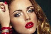 راهنمایی کوتاه برای انتخاب رژ لب های قرمز رنگ در پاییز و زمستان ۲۰۱۸