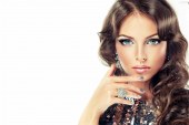 شناخت شخصیت خانم ها از زیورآلاتی که مورد استفاده قرار میدهند