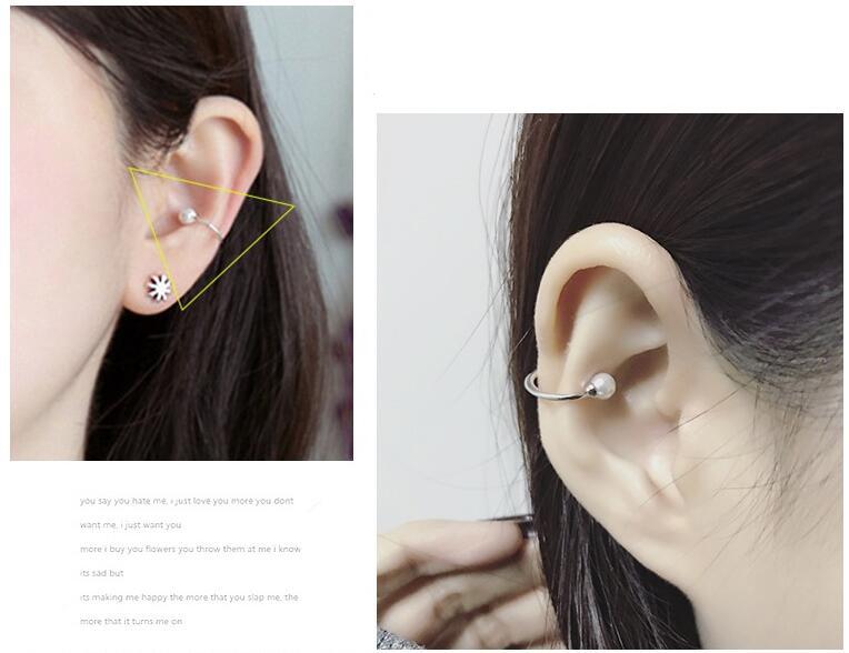 گوشواره های کلیپسی، گوشواره هایی محبوب