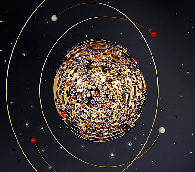 معرفی کالکشن جدید برند کارتیه برای سال 2019