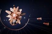 معرفی کالکشن جدید برند کارتیه برای سال ۲۰۱۹ – کلکسیون آرزوی کیهان Les Galaxies De Cartier