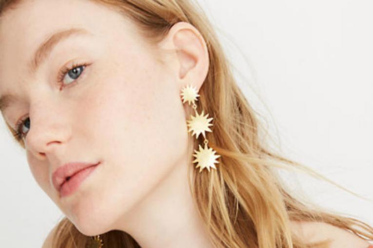 محبوب ترین گوشواره ها در بهار تابستان امسال