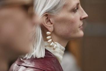 معرفی جدیدترین طرح های گوشواره زنانه