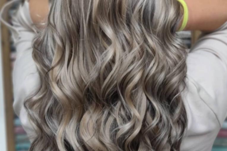 رنگ موی جدید خود را برای پاییز سال ۲۰۱۹ انتخاب کنید! معرفی رنگ مو های جدید
