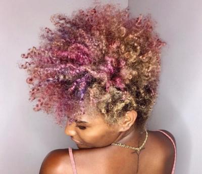 رنگ موی پاییزی خود را برای سال 2019 انتخاب کنید!