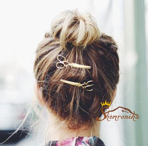 کالکشن کلیپس مو و تزئینات مو