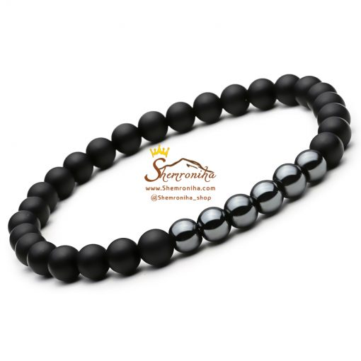 دستبند دو رشته بودا