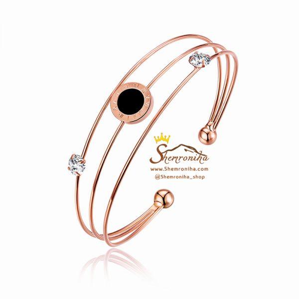 دستبند سه لاین بولگاری