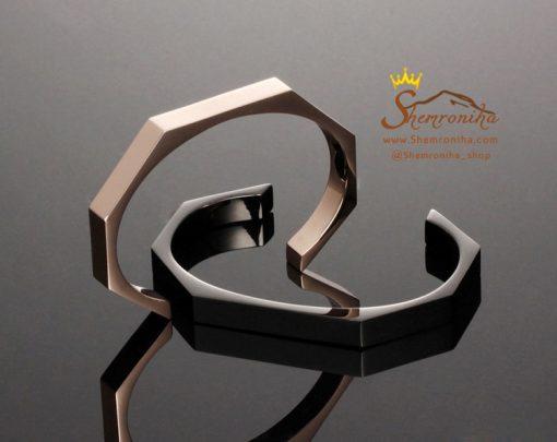 ست دستبند زنانه مردانه هندسی کارتیه