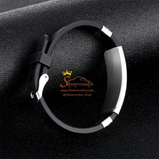 دستبند چرم مردانه زنانه ورساچه