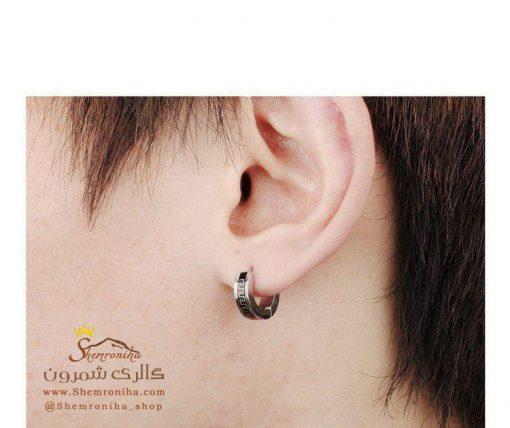 گوشواره زیر گوشی ورساچه