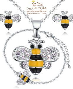 ست کامل زنبور