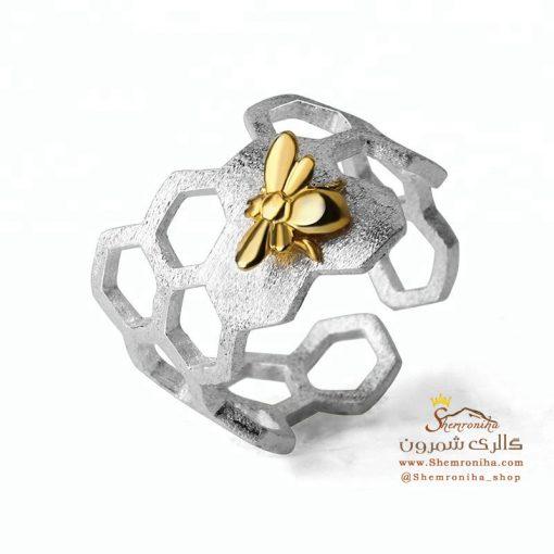 انگشتر زنبور و کندو