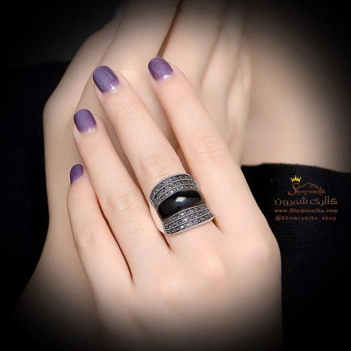 انگشتر وینتیج