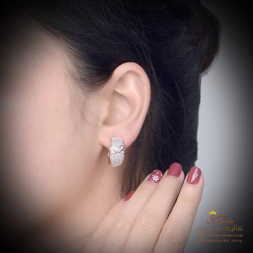 گوشواره وینتیج