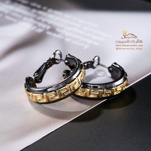 گوشواره Versace