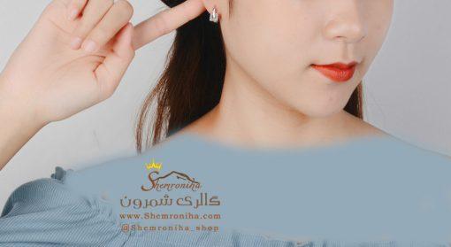 گوشواره رینگی