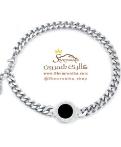 دستبند زنانه بولگاری سیلور