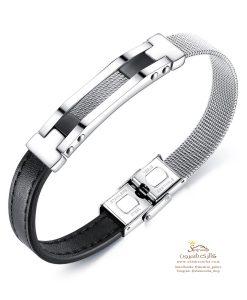 دستبند مردانه بند ترکیبی کامارو