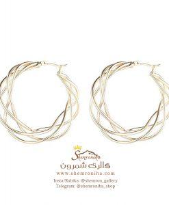 گوشواره زنانه EAR681G0